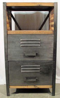 $1,000 7 Piece Locker Bedroom Furniture Set   craft   Pinterest ...