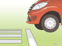How to Pass Your Driving Test. There comes a time in everyone's life where they feel the need to get out and explore life on the road; Dmv Driving Test, Driving Basics, Driving Teen, Driving School, Drivers License Test, Drivers Permit, Drivers Ed, Learning To Drive Tips, Car Learning