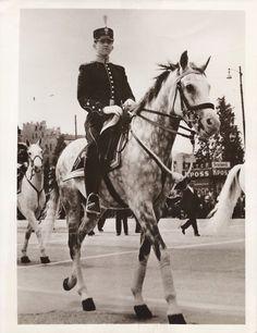 Greece Constantine 1957