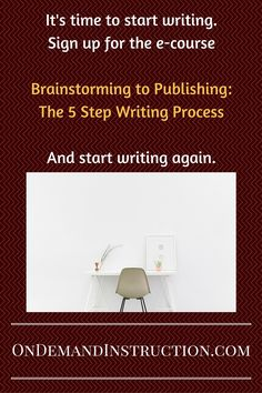 how to write report British Writing from scratch one hour Academic