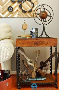 West Furniture Revival:  REVIVAL MONDAY #164