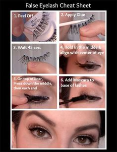 Makeup Tips Eyelashes Products 68 Ideas Make-up Tipps Wimpern Produkte 68 Ideen Beauty Make-up, Beauty Secrets, Beauty Hacks, Beauty Tips, Natural Beauty, Beauty Care, Fashion Beauty, Hair Beauty, Natural Makeup