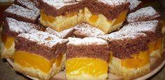 Érdekel a receptje? Kattints a képre! My Recipes, Cooking Recipes, Hungarian Recipes, Tiramisu, Muffin, Paleo, Food And Drink, Ethnic Recipes, Sweet