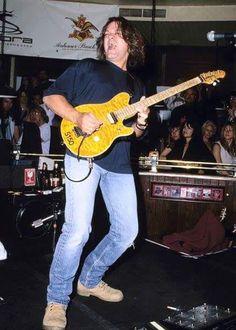 80s Music, Good Music, Van Hagar, Best Rock Bands, Eddie Van Halen, Thing 1, Let's Have Fun, Playing Guitar, Hard Rock