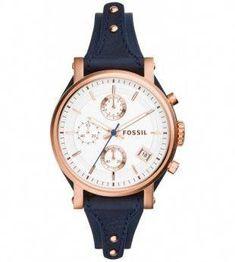 058d273c0 Zegarek damski Fossil Boyfriend #prettystyles Fossil Boyfriend, Casual  Watches, Watches For Men,