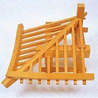 the Carpentry Way: Fan of the Fan (VIII)