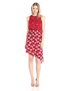 Anna Sui Women's Daisy Spray Print Dress, Lipstick Multi, 10 Anna Sui http://www.amazon.com/dp/B00WWHGG6G/ref=cm_sw_r_pi_dp_AvB8vb14J8EQ4