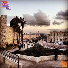 Gerusalemme è una meta ideale per un city break. Ecco qualche suggestione per un viaggio da progettare almeno una volta nella vita www.itraveljerusalem.com/it/ #oltreogniaspettativa #weekend #viaggi