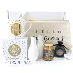 White Willow Box Review July 2016, Canada's only upscale monthly lifestyle subscription box for women with a stylish flare.