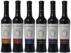St. Barthelemy Cellars Wine Cellar Favorites Mixed Pack, 6 x 375 mL *** Find out more about the great product at the image link. (Amazon affiliate link)