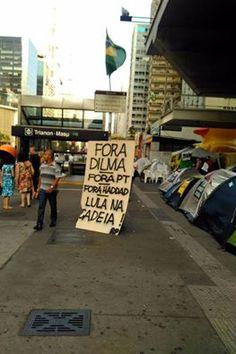 osCurve Brasil : Os autores do golpe, além de imitadores de ações i...