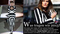 Trends 2013: Gwen Fischers Sommer in schwarz-weiß  http://www.styleproofed.com/mtest/381/trends-2013-gwen-fischers-sommer-in-schwarz-weiss