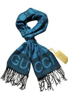 GUCCI Ladies Scarf #88; $109.99  http://www.primerunway.com/Hats-Scarves/GUCCI-Ladies-Scarf-88