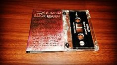 """""""Jihad - Besok Qiamat"""" 1st Album Re-Release By Napi Records (January 2005)"""