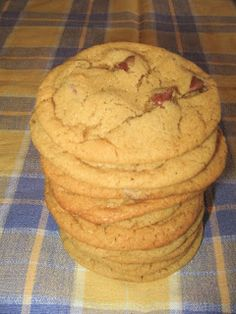Millies Cookie Recipe - just made these and they are AMAZING