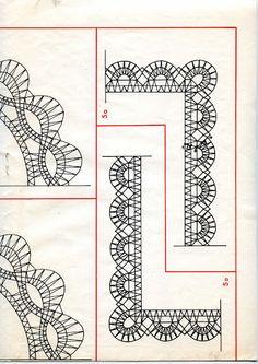 Klöppeln n° 2119 - 12 pag - Virginia Ahumada - Picasa Web Albums