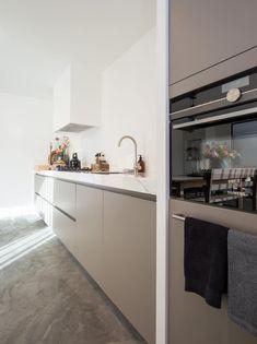 Kitchen Furniture, Kitchen Dining, Kitchen Decor, Kitchen Cabinets, Cool Kitchens, Sweet Home, Interior Design, Decoration, House