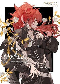 Character Art, Character Design, Estilo Anime, Handsome Anime, Albedo, Fanarts Anime, Drawing Reference, Game Art, Cool Art