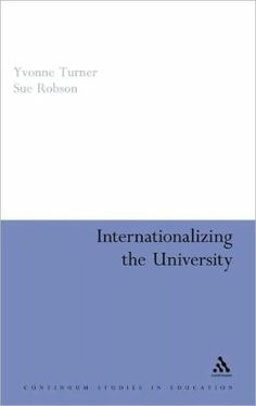 This book discusses the implications for those involved in managing the organizational processes and those designing programmes and supporting the student experience.