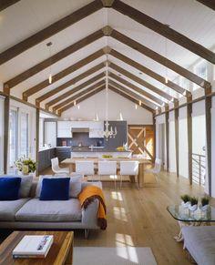 Cedar Point  Hutker Architects — Martha's Vineyard, Cape Cod and Nantucket
