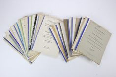 inaugural dissertation 1770