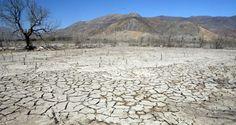 El hombre tiene el 25% de culpa por la sequía que afecta a Chile