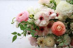 Bouquet, Floral Wreath, Wreaths, Flowers, Decor, Buttercup, Most Beautiful Flowers, June, Decoration