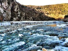 Φωτο Βασίλης Παπαβασιλείου River, Outdoor, Outdoors, Outdoor Games, The Great Outdoors, Rivers