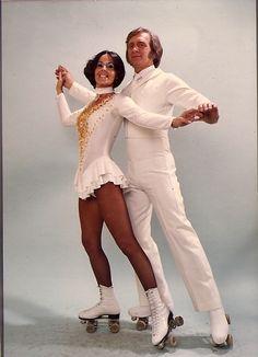 Patsy Ruth Kirk Compton and Richard Keith Compton Regionals on to Nationals! Skating Pros at Skate World Salem & Hillsboro oregon