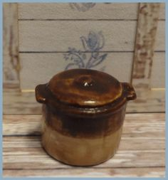Join Our PICKETT POND Club and receive a free Bean Pot Kit