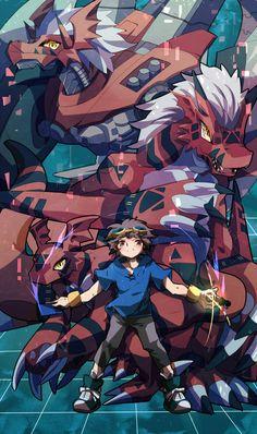 Digimon // デジモン