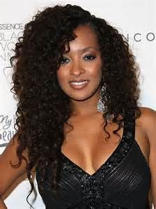 Curly Hairstyles for Black Women - Bing images