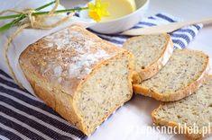 Szybki chleb pszenno-żytni. Prosty chleb pszenny, na żytnim zakwasie z dodatkiem odrobiny drożdży – dzięki czemu chleb znacznie szybciej rośnie i nie wymaga wielogodzinnego wyrastania, a wciąż zachowuje smak chleba na zakwasie. Dzięki razowemu zakwasowi żytniemu chleb smakuje bardziej jak taki mieszany chleb pszenno żytni (pomimo znacznej przewagi jasnej mąki pszennej w przepisie). Polecam zapracowanym […]
