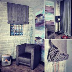 #meisterstück #kerschensteinerschule #stuttgart #raumausstatter #raumausstattung #interior #interiordesign #handwerk #handmade #marquardtinteriors