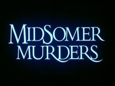 %%Midsomer Murders%% is a popular British detective show set in the fictional county of Midsomer. Do you watch it? Uk Tv Shows, Movies And Tv Shows, Sam Heughan, Inspector Barnaby, British Mystery Series, John Nettles, Detective Shows, Midsomer Murders, Movies