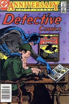 Sherlock and Batman Comic....criminals have no chance.  I mean absolutely NO chance.  Batman will capture them before they can commit a crime, and if they do they will never get away with it when Sherlock is on the job!!!