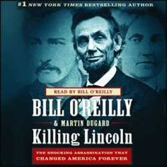 book review on killing lincoln