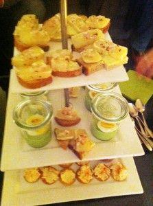 Hessisches Sushi: So geht hessisches Fingerfood