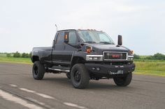 topkick truck | GMC Topkick: The Mother Of All Trucks