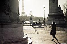 ahh Paris...