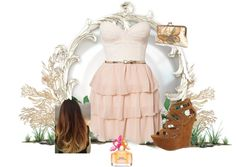 """Casual"" by beleenchuz on Polyvore"