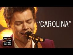 Harry Styles: Carolina