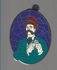 Disney pin - George Port...