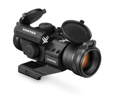Vortex Optics StrikeFire 2 Red/Green Dot Sight (4 MOA) with Cantilever Mount $180