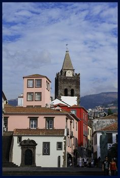 Simply Funchal - Funchal, Madeira