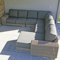 kingston large corner sofa set with left arm chaise lounge