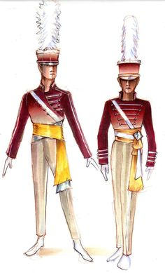 """2015 Uniforms (All Threads Now Merged HERE) - Page 54 - DCI World ..."""""""