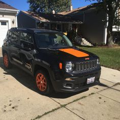 Mod your car with Plasti Dip and add a pop of color!