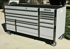 Snap-on & 515 best Tool Storage / Tools images on Pinterest   Atelier Box ...