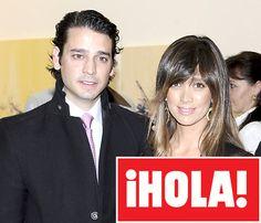 En ¡HOLA!: Miguel Palomo Danko y Marta González se separan #famosos